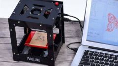 NEJE Laser Engraver. Software downloads and updates 2019 - 2020. Windows and Mac. How to.