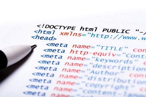 Useful HTML Meta Tags